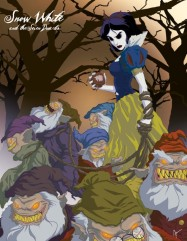 disney zombie fairy tale no more (7)